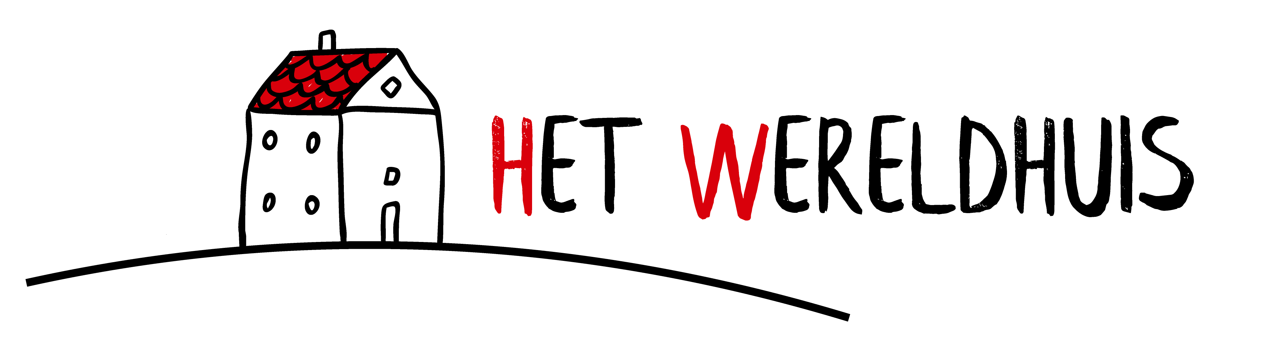 Logo Het Wereldhuis